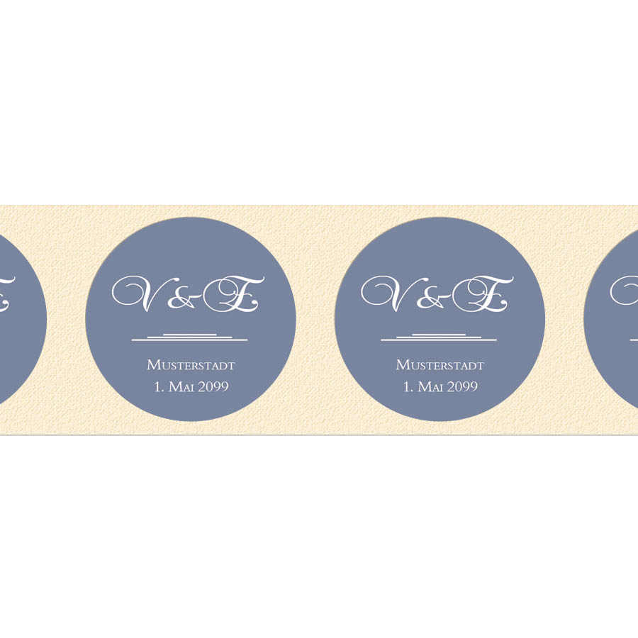 runde aufkleber hochzeit gastgeschenke drucken. Black Bedroom Furniture Sets. Home Design Ideas