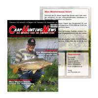Einladungen Geburtstag Karpfen-Angler