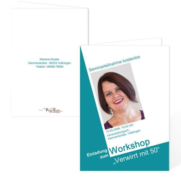 Einladungen Zum Geburtstag Workshop