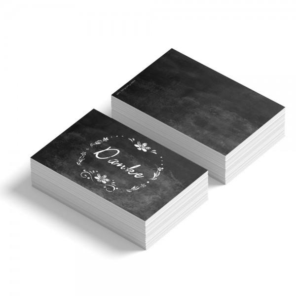 """Geschenkanhänger Kommunion """"Chalkboard"""" online bestellen"""