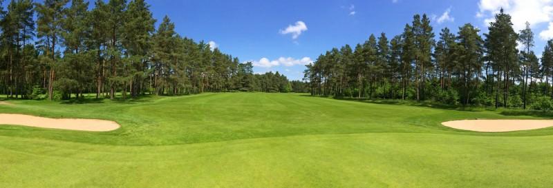 Golfer-Geburtstag - Einladungskarten & mehr