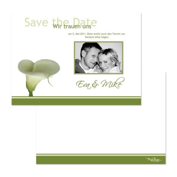 Save-the-Date Karten gestalten