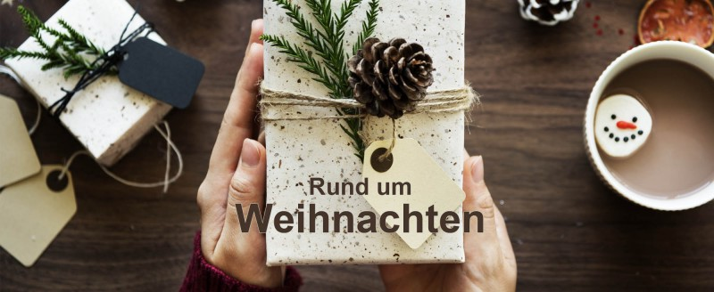 Blog um Weihnachten und Advent