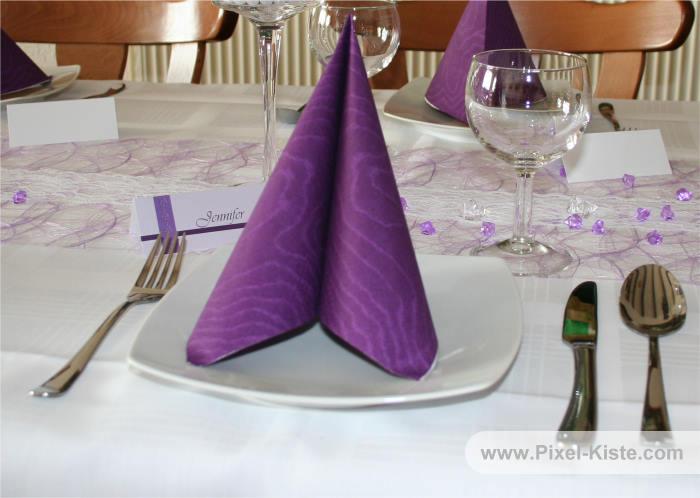 Kreative Tischdekoration Zur Kommunion Und Konfirmation Pixel