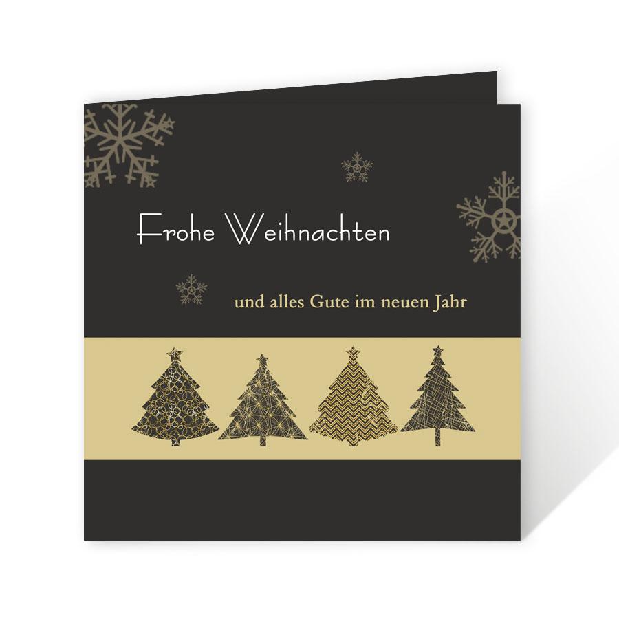 weihnachtskarten f r firmen gestalten lassen. Black Bedroom Furniture Sets. Home Design Ideas